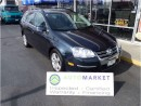 Used 2009 Volkswagen Jetta TDI DIESEL, LEATHER, Moonroof, Warr for sale in Surrey, BC