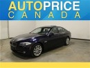 Used 2013 BMW 5 Series xDrive NAVIGATION PREMIUM PKG for sale in Mississauga, ON