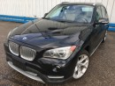 Used 2013 BMW X1 xDrive 28i *LEATHER-SUNROOF* for sale in Kitchener, ON