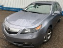 Used 2012 Acura TL AWD *LEATHER-SUNROOF* for sale in Kitchener, ON