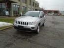 Used 2012 Jeep Compass LIMITED for sale in North York, ON