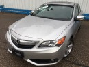 Used 2013 Acura ILX Premium *LEATHER-SUNROOF* for sale in Kitchener, ON