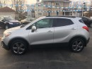 Used 2014 Buick Encore Premium with Leather for sale in Dunnville, ON