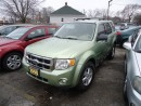 Used 2008 Ford Escape for sale in Sarnia, ON