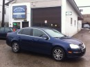Used 2006 Volkswagen Jetta ALLOYS/ SUNROOF/ HEATED SEATS for sale in Kitchener, ON