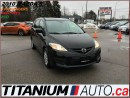 Used 2010 Mazda MAZDA5 GS+6 Passengers+New Tires+Keyless+Dual A/C+Tint+++ for sale in London, ON