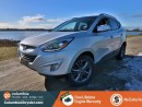 Used 2015 Hyundai Tucson GLS, SUNROOF, NO ACCIDENTS, LOCALLY DRIVEN, FREE LIFETIME ENGINE WARRANTY! for sale in Richmond, BC