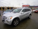 Used 2011 Mercedes-Benz GL-Class DIESEL for sale in Brampton, ON