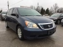 Used 2009 Honda Odyssey DX for sale in Komoka, ON