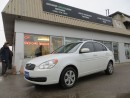 Used 2010 Hyundai Accent AUTOMATIC, LOADED SUPER CLEAN 4 DOOR GAS SAVER for sale in Mississauga, ON