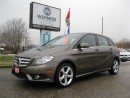 Used 2013 Mercedes-Benz B250 for sale in Cambridge, ON