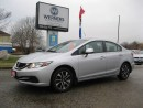 Used 2013 Honda Civic EX for sale in Cambridge, ON