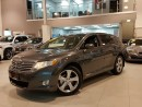 Used 2009 Toyota Venza V6 **LEATHER-20 INCH ALLOYS-NEW TIRES** for sale in York, ON