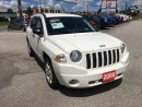 Used 2008 Jeep Compass Sport for sale in North York, ON