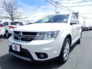 Used 2016 Dodge Journey R/T AWD!   JUST REDUCED!! for sale in Halifax, NS