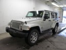 Used 2012 Jeep Wrangler Sahara for sale in Dartmouth, NS