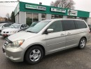 Used 2005 Honda Odyssey Touring for sale in Waterloo, ON