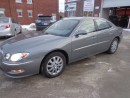 Used 2008 Buick Allure CXL CERTIFIED for sale in Kitchener, ON