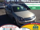 Used 2009 Saturn Astra * CAR LOANS FOR ALL CREDIT for sale in London, ON