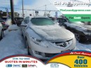 Used 2009 Mazda MAZDA6 GS * JUST REDUCED WAS $13475 for sale in London, ON