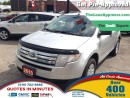 Used 2010 Ford Edge SE * FWD * 5 PASS for sale in London, ON