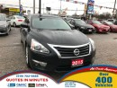 Used 2015 Nissan Altima 2.5 S | CAM | BLUETOOTH | SAT RADIO for sale in London, ON