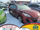 Used 2010 Mazda MAZDA3 Sport S SPORT *LOW KMS * REDUCED WAS $13475 for sale in London, ON