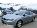Used 2015 Chrysler 200 C for sale in London, ON