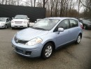 Used 2009 Nissan Versa for sale in London, ON