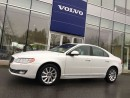 Used 2016 Volvo S80 T5 Drive-E Platinum w BLIS/Climate Pkg for sale in Surrey, BC