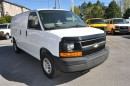 Used 2010 Chevrolet Express 2500 CERTIFIED & E-TESTED for sale in Aurora, ON