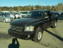 Used 2010 Dodge Dakota SXT Crew Cab Short Box 4WD for sale in Burnaby, BC
