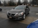 Used 2013 Nissan Altima 2.5 SL, LEATHER, SUNROOF for sale in Scarborough, ON