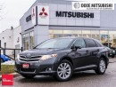 Used 2013 Toyota Venza 4CYL 6A for sale in Mississauga, ON