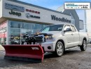 Used 2007 Toyota Tundra Limited  for sale in Markham, ON