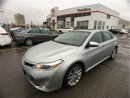 Used 2015 Toyota Avalon XLE for sale in Etobicoke, ON
