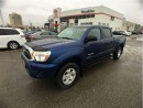 Used 2015 Toyota Tacoma V6 SR5 for sale in Etobicoke, ON