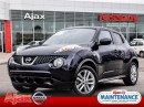 Used 2014 Nissan Juke SV*AWD*Accident Free* for sale in Ajax, ON