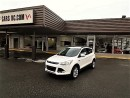 Used 2014 Ford Escape 2.0 EcoBoost for sale in Langley, BC