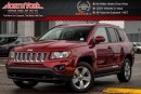 Used 2016 Jeep Compass North|4x4|SatRadio|Bluetooth|KeylessEntry|AC|Cruise|17