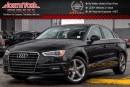 Used 2016 Audi A3 1.8T Komfort|CleanCarProof|Sunroof|HtdFrontSeats|Bluetooth|17