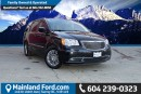 Used 2016 Chrysler Town & Country Touring-L LOCAL, ONE OWNER, NO ACCIDENTS for sale in Surrey, BC
