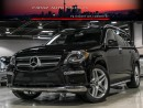 Used 2014 Mercedes-Benz GL350 AMG|NAVI|360CAM|PANO|BLUETEC for sale in North York, ON