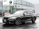 Used 2015 BMW M235i xDrive Coupe for sale in Oakville, ON