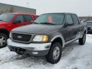 Used 2003 Ford F-150 Lariat for sale in Gloucester, ON