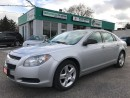 Used 2012 Chevrolet Malibu LS for sale in Waterloo, ON