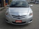 Used 2007 Toyota Yaris for sale in Scarborough, ON