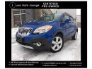 Used 2015 Buick Encore Leather, AWD, NAVIGATION, SUNROOF, HEATED SEATS!!! for sale in Orleans, ON