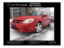 Used 2007 Chevrolet Cobalt SS - AUTO, REMOTE START, ALLOYS, XM RADIO, CLEAN!! for sale in Orleans, ON