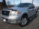 Used 2004 Ford F-150 XLT for sale in Whitby, ON